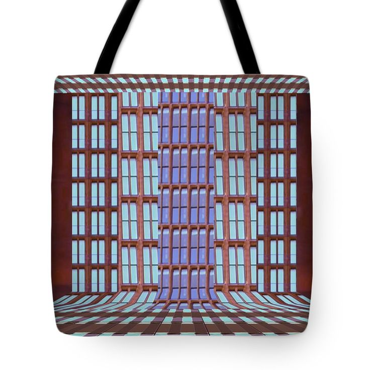 """Dance Flower Drama Stage Visual Presentation  design that architects shopdesigners floor interior de Tote Bag by NAVIN JOSHI (18"""" x 18"""").  The tote bag is machine washable, available in three different sizes, and includes a black strap for easy carrying on your shoulder.  All totes are available for worldwide shipping and include a money-back guarantee."""