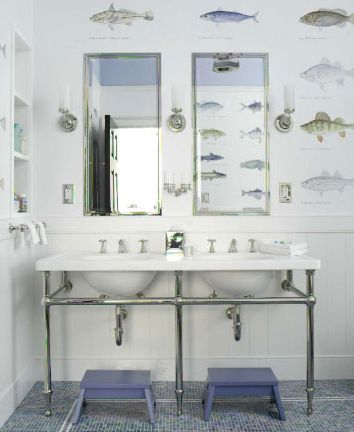 find this pin and more on pedestal sink bathrooms