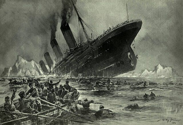 10 Titanic Facts You Probably Didn't Know: The radio operators' role during the disaster