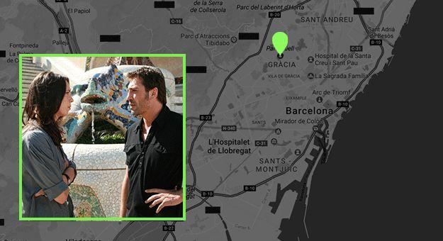Испания Вуди Аллена: парки, музеи, отели и рестораны в Барселоне и Овьедо