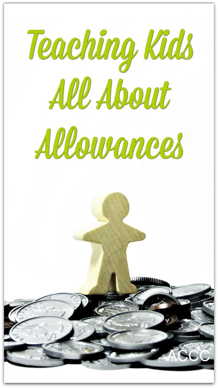 Time for your little ones to earn money? Use these tips on how to teach and manage allowances.