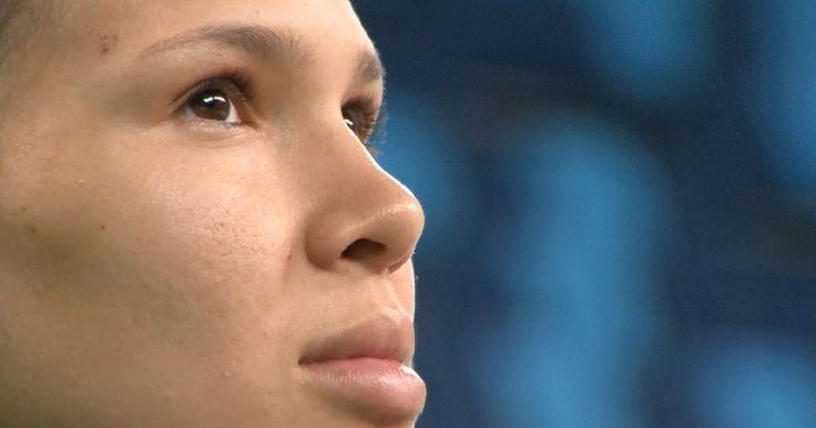 Geração 2016: conheça a Laís, atleta de luta olímpica, neste domingo (26)