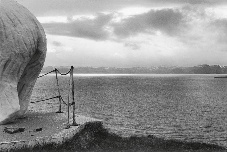Roger Palmer, 'Molvika, Finnmark, Norway' (2010), Silver gelatin print, 15.3 x 22.6cm, 36.8 x 43.5cm framed, Edition of 6 +2AP