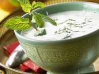 Persische kuche zutaten