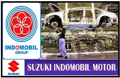Lowongan Kerja Jakarta PT Suzuki Indomobil Motor Oktober 2014