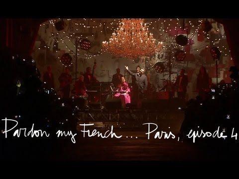 Garance Doré / Pardon My French: Paris Episode 4