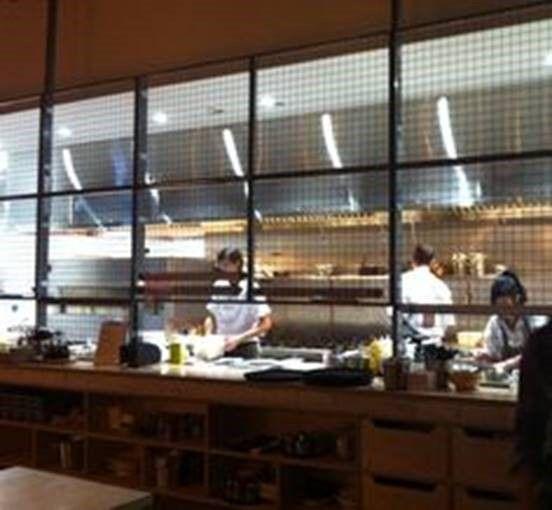 Restaurant Kitchen Walls 74 best kitchen images on pinterest | restaurant kitchen