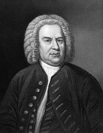 a biography of the composer johann sebastian bach Johann sebastian bach (1685-1750) was music's most sublime creative genius bach was a german composer, organist, harpsichordist, violist, and violinist of the.
