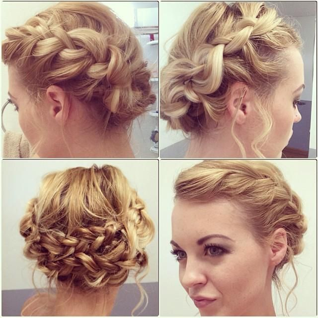 8 Best Images About Styles On Pinterest Halo Her Hair And