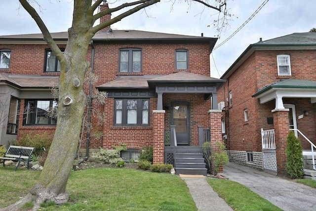 276 Deloraine Ave Toronto Ontario M5M2B3 Bedford Park MLS#C3484632