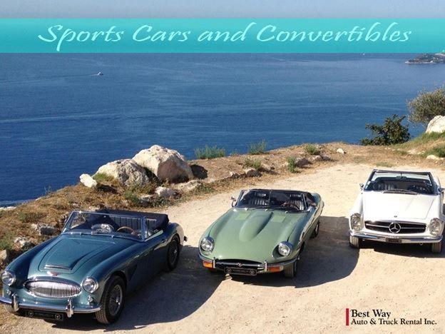 Cheapest Convertible Car Rental Las Vegas