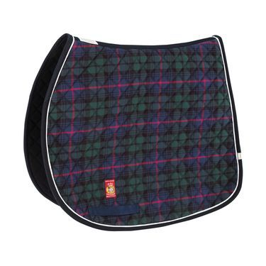 Lettia Baker Plaid All Purpose Pad