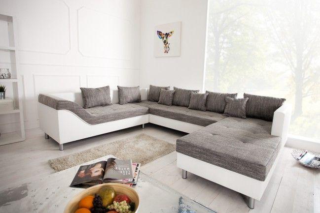 Edle Design Truhenbank Boutique Samt Silber Sitzbank mit Stauraum - küchenbank mit stauraum