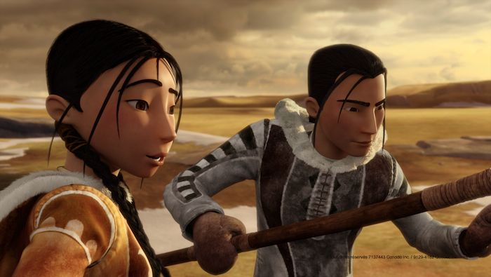 Full Watch The Legend of Sarila Movie Streaming in HD : Online Watch TV