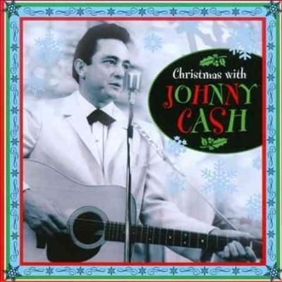 Johnny Cash - Christmas with Johnny Cash, Black