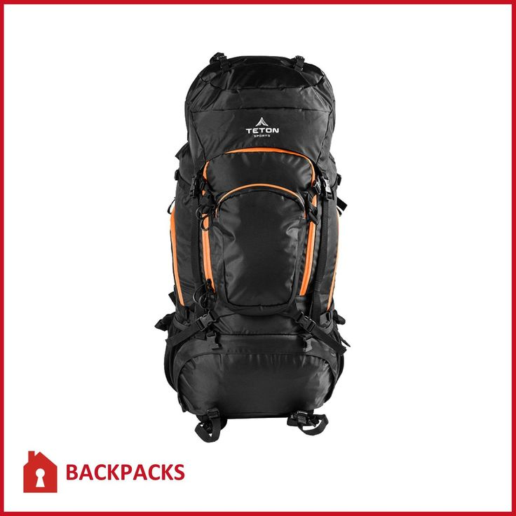 Grand 5500 UltraLight Internal Frame Backpack W/ Tarp Poncho