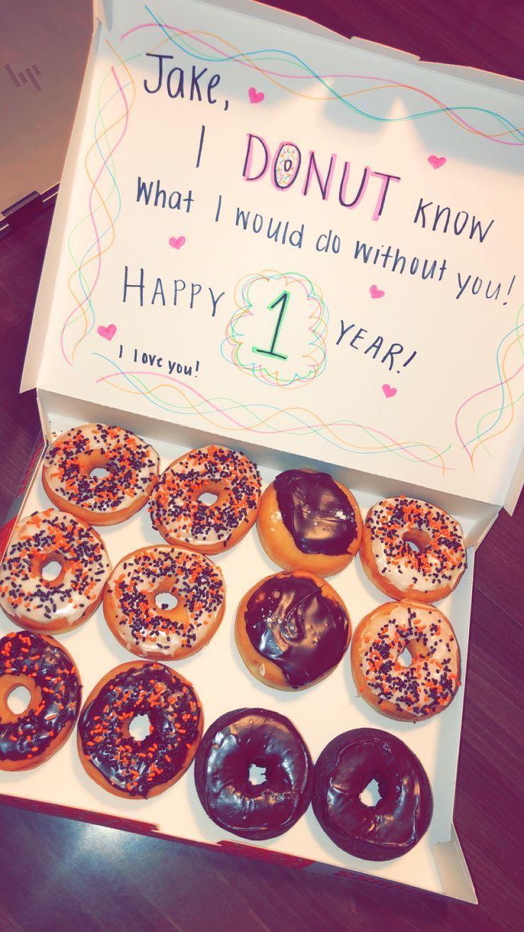 1 Jahr Jubilaumsgeschenk Anniversarygifts Jahr Jubilaumsgeschenk In 2020 One Year Anniversary Gifts Girlfriend Anniversary Gifts 1 Year Anniversary Gifts
