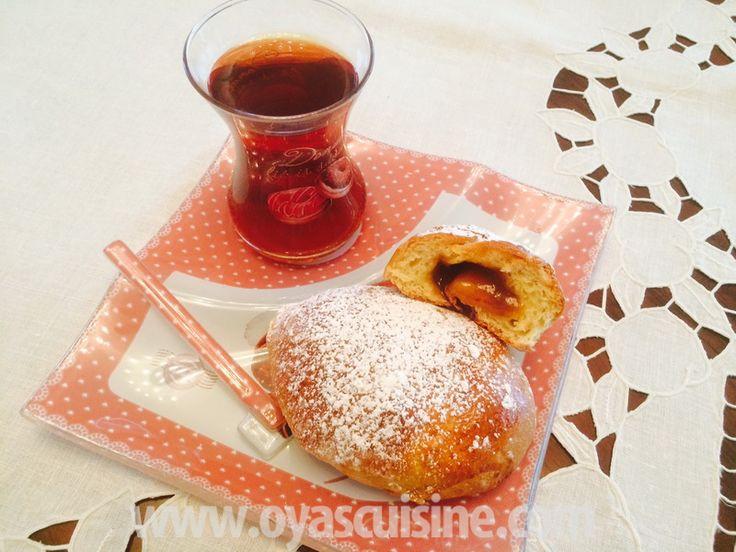 Oya's Cuisine - Çay Saati
