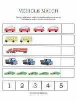 Number WorksheetsPreschool Printable Activities