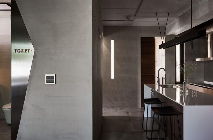 Newrxid | We House on Behance
