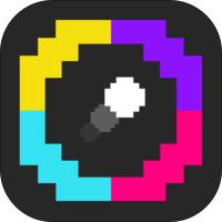 Color Switch by Fortafy Games