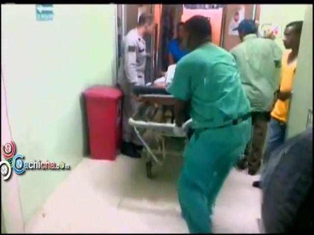 Segundo Teniente De La Fuerza Aérea Asesina A Su Esposa De Tres Disparos #Video