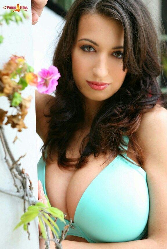 Jana Defi - spearmint smooth bra - close up