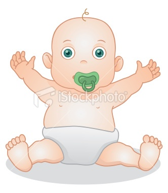 http://www.istockphoto.com/stock-illustration-19103607-little-baby.php