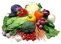 Focus on vegetables. Healing anti-cancer diet colors: dark green, red, blue and purple. Broccoli, Cauliflower, Cabbage - prevent estrogen dominance. Brussel Sprouts - excellent for combating breast cancer. Dark Leafy Greens: Kale, Collard Greens, Mustard Greens, Turnip Greens, Bok Choy. Spinach - Excellent for protecting against breast and lung cancer. Wheatgrass - A shotgun blast to Cancer cells! Watercress - lutein content combats cancer cells. Carrots and Beets (strengthen kidneys