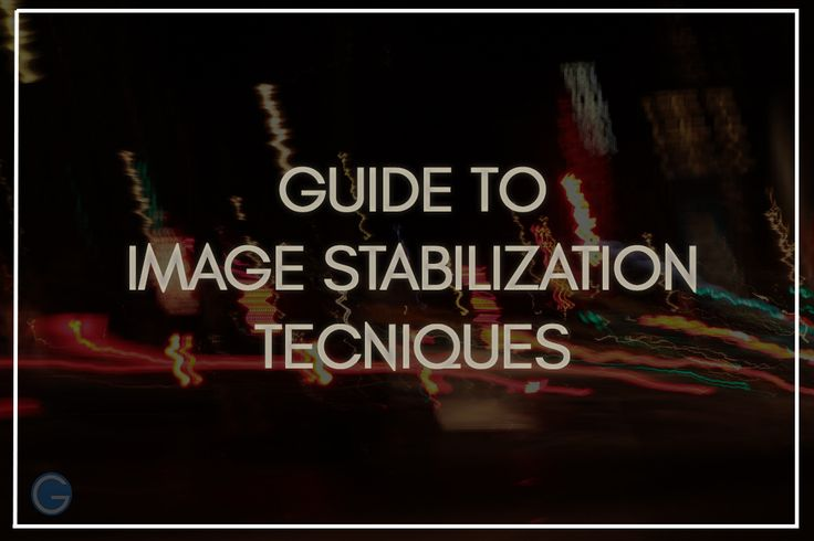 Image stabilization used to rectify the blurring motion of the camera ,sourcing from inevitable vibrations due to motion of camera while taking shots.