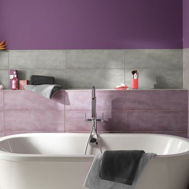 8 best salle de bain images on Pinterest Bathroom, Bathroom