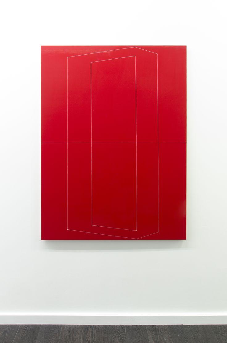 KATE SHEPHERD - Big Red, 2012