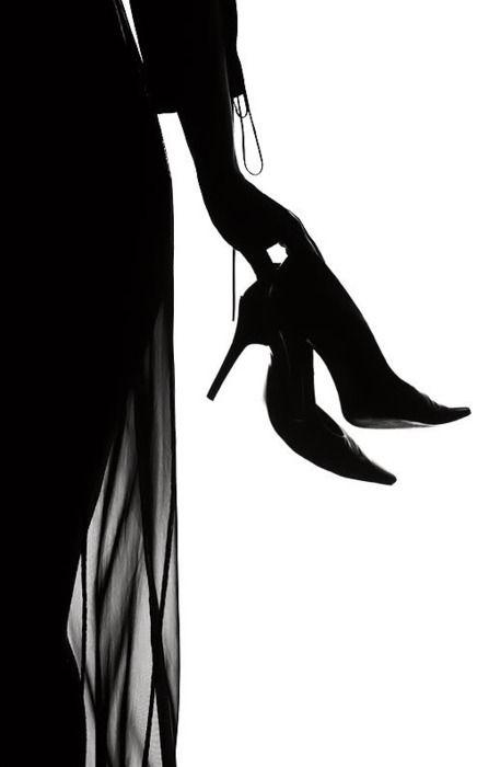 Best 20 Woman Silhouette Ideas On Pinterest  Dress -5776
