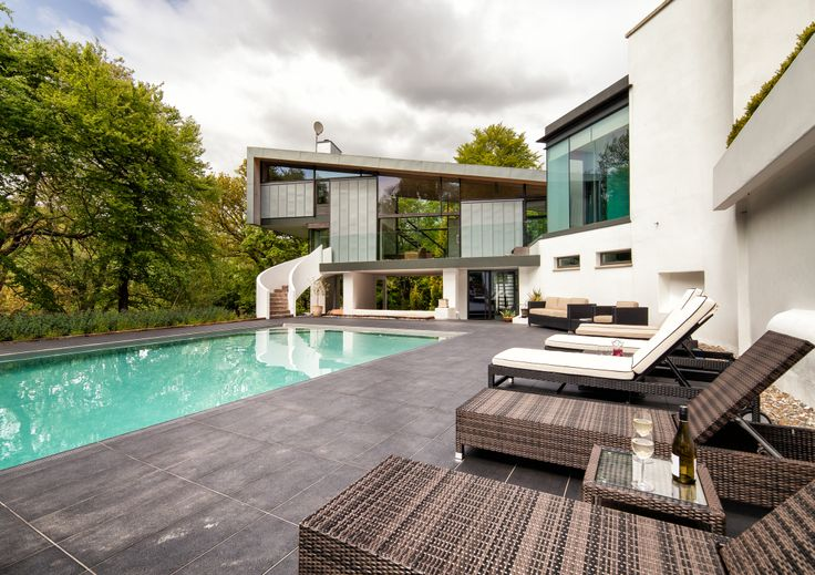 Kaywana Hall Dartmouth Showcasing Their Pool Hildenstyleawards View Their Site Here Http