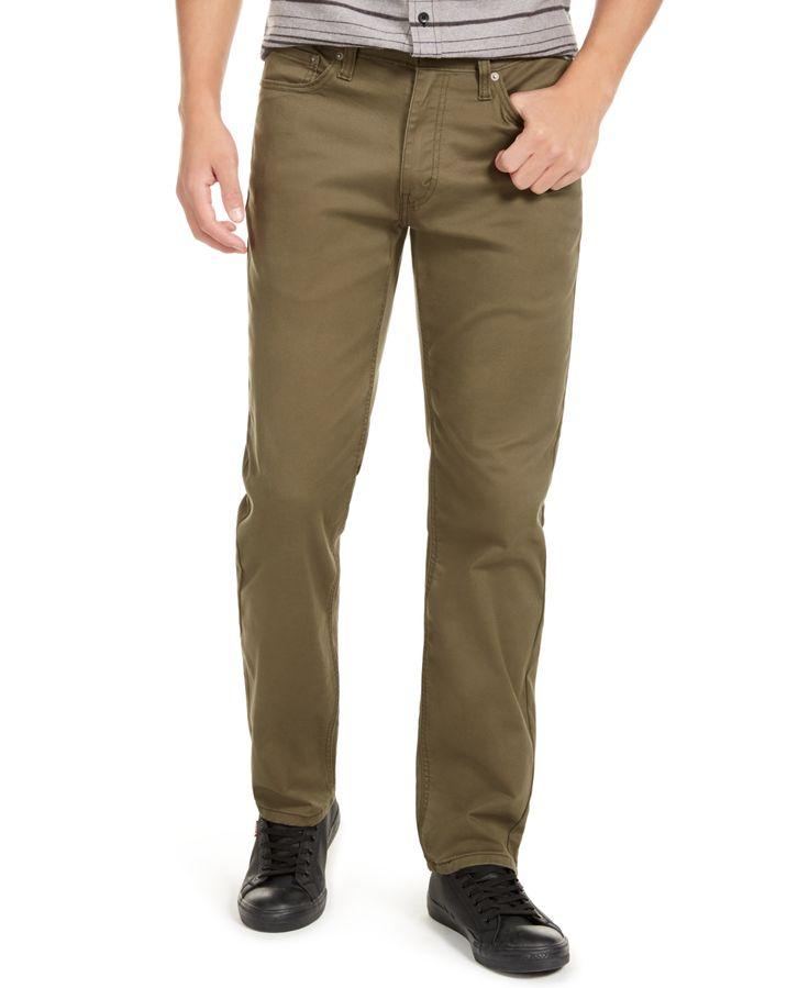 Levis 541 mens athletic fit all season tech jeans