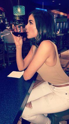 Olivia Culpo Las Vegas