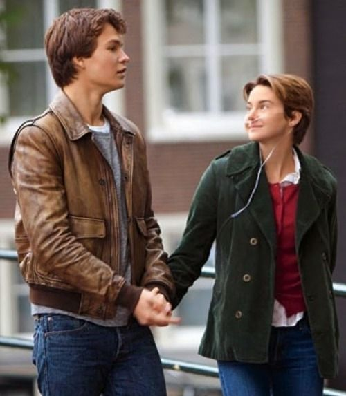 augustus waters and hazel grace relationship
