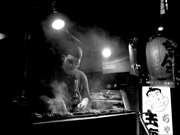 After Hours: Where to Find Great Late-Night Eats in Tokyo | Serious Eats