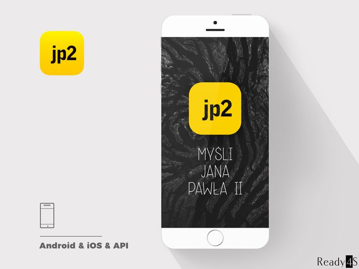 JP2 is a Catholic app containing readings, quotes from the pope John Paul II and a set of tasks which provide users with peace and spiritual development. Its aim is to bring the person of the pope John Paul II closer to the members of Catholic church.