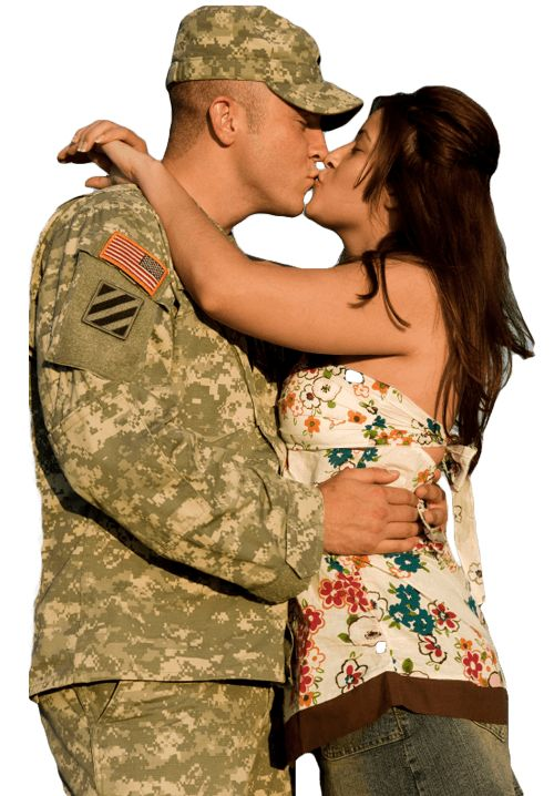 USMilitarySingles.com believe the most successful #romantic #connections are made by allowing real people to share their interests and #lifestyle preferences quickly and easily.