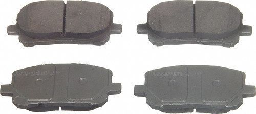Auto Parts Canada Online Experts in the Auto Parts Industry. - Brake Pads For Toyota Matrix From Wagner ThermoQuiet QC923 Brake Pads, $78.12 (http://www.autopartscanadaonline.ca/brake-pads-for-toyota-matrix-from-wagner-thermoquiet-qc923-brake-pads/)