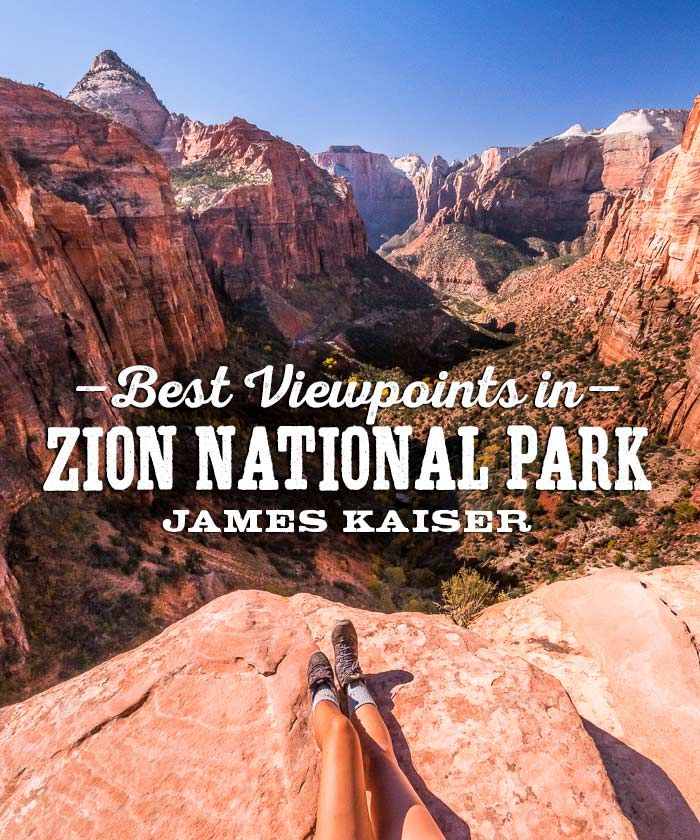 Best Views In Zion National Park Photos Zion National Park