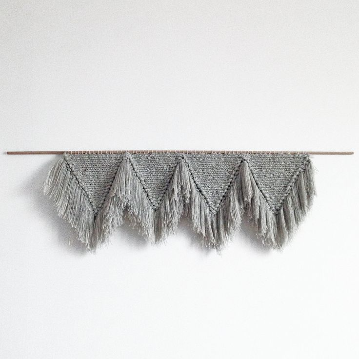 0KD5 - size L - Woven Wall Hanging by Only a Paper Moon 0KD5 Taille : L Tissage…