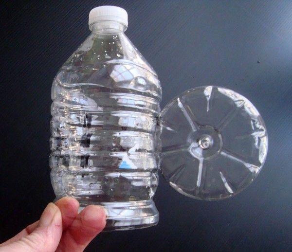 Girouette Bouteille Plastique Bouteille Plastique Girouette Plastique