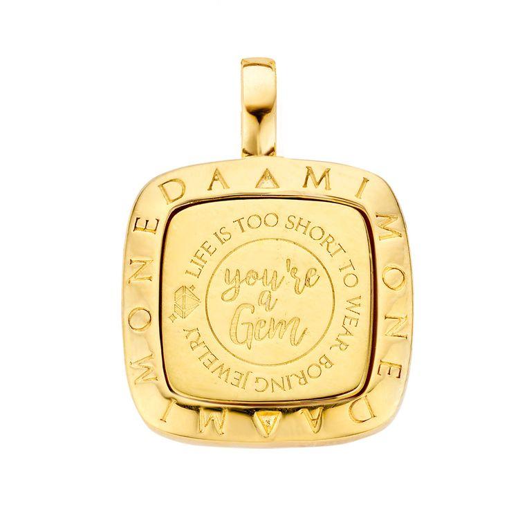 Mi Moneda Mi Moneda Mi Moneda Soho Vintage Pendant | Fallers.com Jewelers