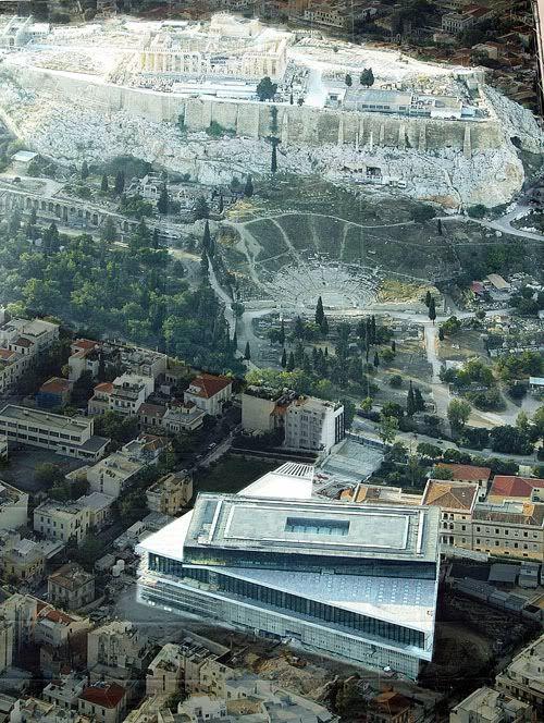 ATHENS   Acropolis Museum   Com - SkyscraperCity