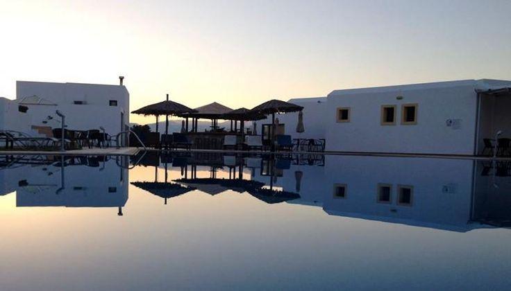 Πάσχα στο 4* Naxos Palace Hotel στη Νάξο μόνο με 169€!
