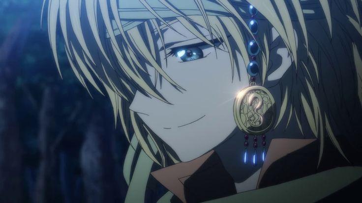 Zeno. Hiryuu's crest