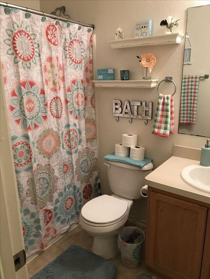 √ 30+ Best DIY Bathroom Decor On Pinterest - #Bathroom ...