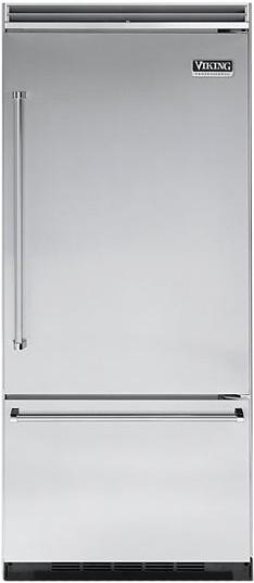 big VCBB5361LSS Viking Refrigerators for the Gourmet Kitchen